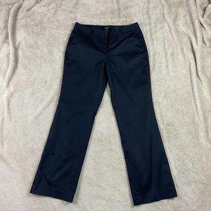 SALE 🌻 Talbots Black Cotton Pants